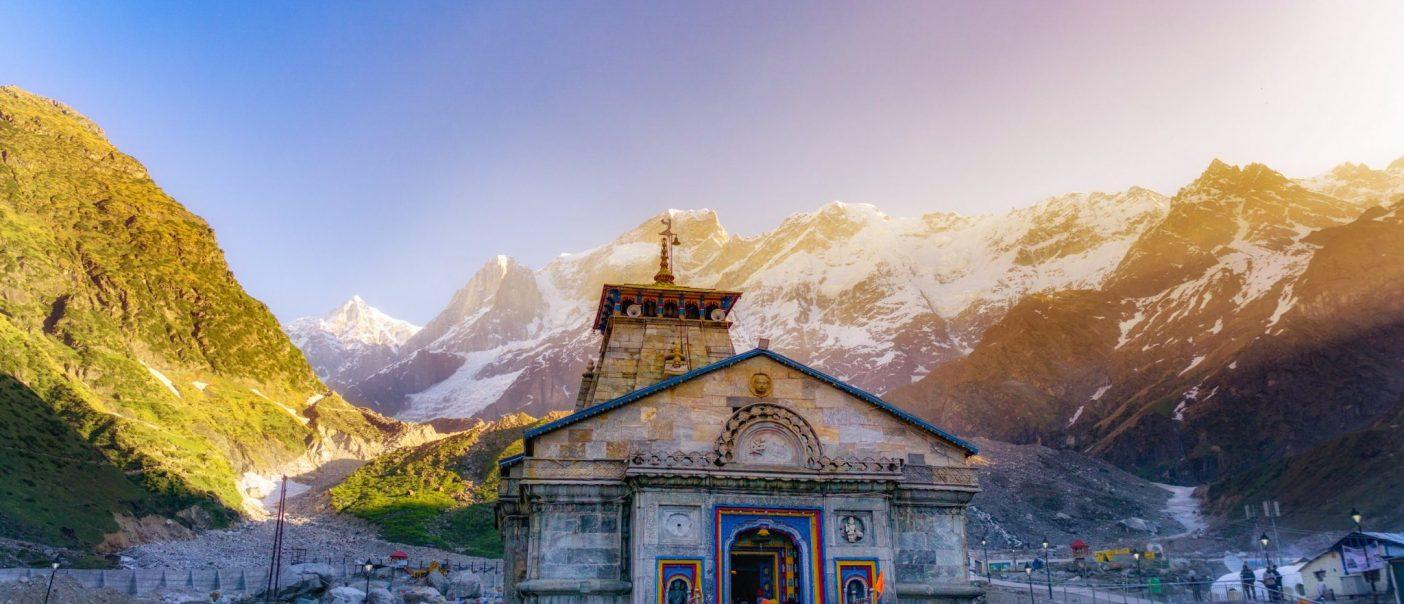 Kedarnath Trip - Part 1-3