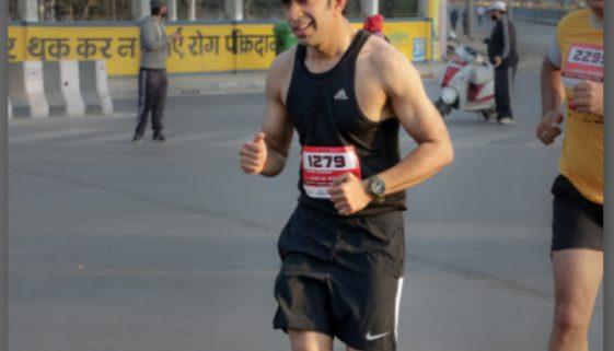 tarang running