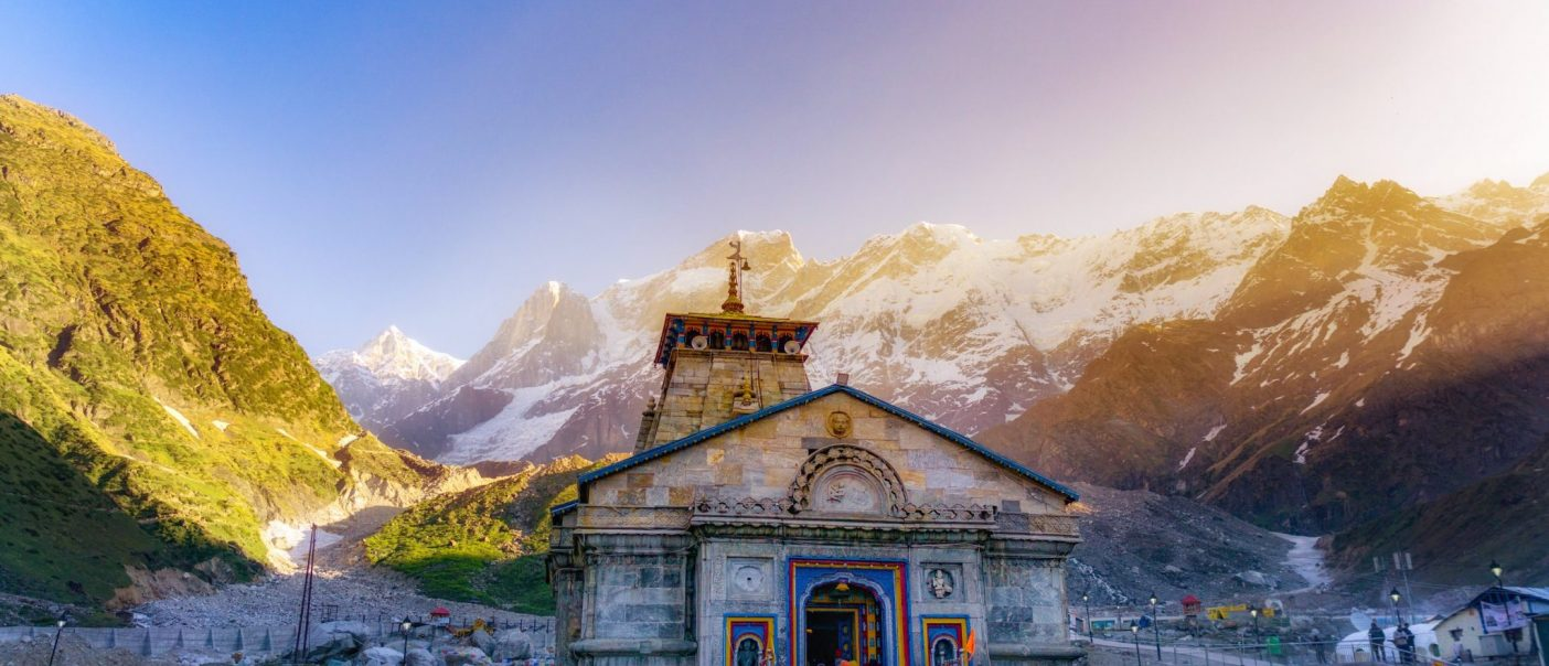 Kedarnath Trip - Part 1-3
